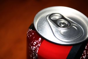 Is Soda with Vitamins a Healthy Choice?