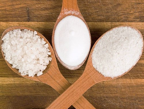 Which Salt to Choose? Check out These 4 Salts and Their Characteristics