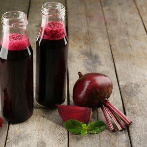 health benefits of beets and beet juice