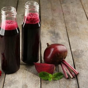health benefits of beets and beet juice