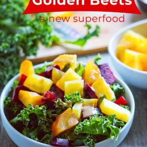 Golden Beets Superfood